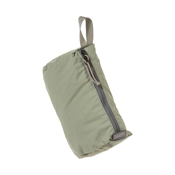 Mystery Ranch 神秘農場 EX Zoid Bag S 1.5L 置物包袋 綠灰
