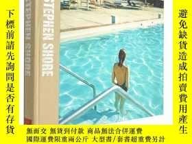 二手書博民逛書店Stephen罕見Shore: Survey 斯蒂芬·肖爾:審視