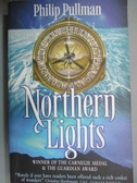 【書寶二手書T2/原文小說_HNL】Northern Lights_Philip Pullman