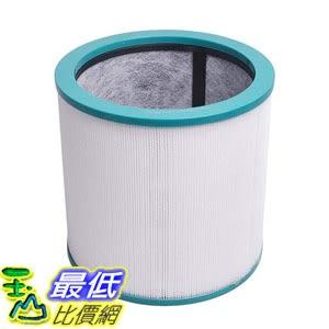 [東京直購相容型副廠濾網] Dyson Pure TP03, TP02, TP00, AM11 濾網