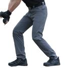 戶外執政官戰術褲春秋訊閃通勤耐磨修身夏季速干工裝褲保安訓練褲 霓裳細軟