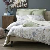 HOLA 緹雅天絲床包兩用被組 雙人