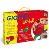 里和家居 l 義大利Giotto Bebe 快樂蝸牛黏土禮盒 玩具