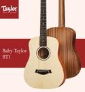 【非凡樂器】Taylor  BT1 Baby木吉他 / 旅行吉他 / 贈原廠背帶+超值配件包 / 公司貨保固