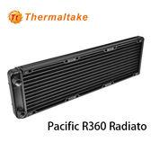 Thermaltake 曜越 PACIFIC R360 水冷排 (薄型)