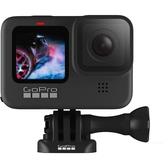 ! GoPro HERO9 Black全方位運動攝影機 CHDHX-901-LW (公司貨 晶豪泰