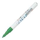 《享亮商城》PX-21 綠色 油漆筆(細字) 三菱