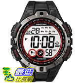 [105美國直購] Timex Men s 男士手錶 Ironman T5K423 Digital Rubber Quartz Watch