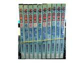 挖寶二手片-B05-025-正版VCD-動畫【大嘴鳥:童樂會系列 01-10 全集】-套裝 國語發音