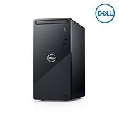 戴爾DELL Inspiron 3891-R1708BTW桌上型電腦 (i7-11700/8G/512SSD/W10)