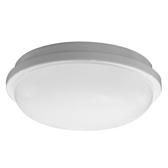 貝西 圓形 20W LED吸頂/壁兩用戶外燈 晝光色