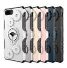 【SZ25】iPhone7 PLUS手機臂帶殼 跑步運動年輪臂帶支架 iPhone6/6s plus手機殼