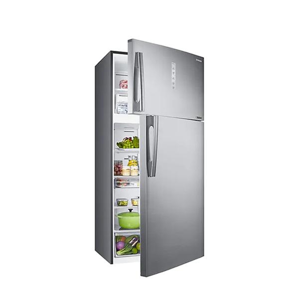 Samsung 三星 RT62 雙循環雙門系列 冰箱 623L 不鏽鋼時尚銀 RT62N704HS9 含到府施工安裝