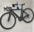 洛克兄弟自行車掛架墻壁家用山地車公路車停車架室內固定夾展示架 3C優購