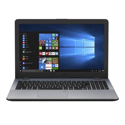 ★來電報價更便宜★華碩 (X542UN-0081B8250U) 15.6吋獨顯筆電(霧面灰)【Intel Core i5-8250U / 1TB / Win10 】