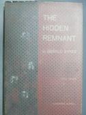 【書寶二手書T7/原文小說_MBS】The Hidden Remnant_Gerald Sykes