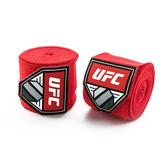 【岱宇國際Dyaco】UFC綁手帶-紅