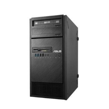 ASUS 華碩 E500 G5 低階繪圖工作站【Intel Core i7-9700 / 8GB記憶體 / 1TB硬碟 / Win 10 Pro】