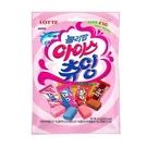 樂天綜合水果冰淇淋軟糖63g/包【合迷雅好物商城】