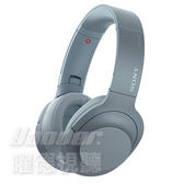 【曜德★送收納袋】SONY WH-H900N 月光藍 降噪 觸控 無線藍芽 耳罩式耳機