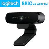 【免運費】Logitech 羅技 BRIO 具備 HDR 之 RightLight™ 3 的 4K Ultra HD 網路攝影機