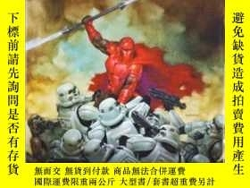 二手書博民逛書店Star罕見Wars ArtY256260 Douglas Wolk (preface) Abrams 出版