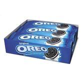 奧利奧OREO香草巧克力餅乾隨手包264.6G【愛買】