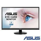 【台中平價鋪】全新  ASUS 華碩 VA249HE 超低藍光護眼顯示器 (23.8吋) 三年保