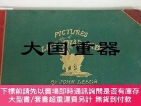 二手書博民逛書店Pictures罕見of Life and Character 5th Series. From collecti
