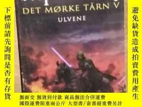 二手書博民逛書店挪威語原版罕見Det Morke Tarn V Ulvebe by Stephen King 著Y278082