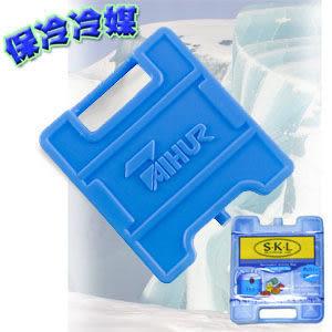 保冷磚(小)台灣製造TAIHUR保冰磚凍磚冰塊磚保冷板冰盒冷媒磚冷媒劑冰劑冷凍液露營冰箱保鮮保溫