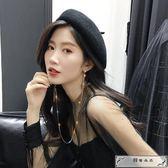 耳環項鏈一體式2019新款長款氣質耳線韓國耳墜網紅夸張個性耳飾女