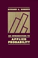 二手書博民逛書店《An Introduction to Applied Probability》 R2Y ISBN:020105552X