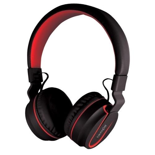 [富廉網] 【SONICGEAR】Airphone V 藍芽無線耳機(韓國天團TWICE活動用耳機) 紅/紫/黑/藍 (揚宏)