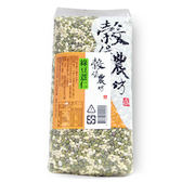 穀堡農坊-綠豆薏仁1000g