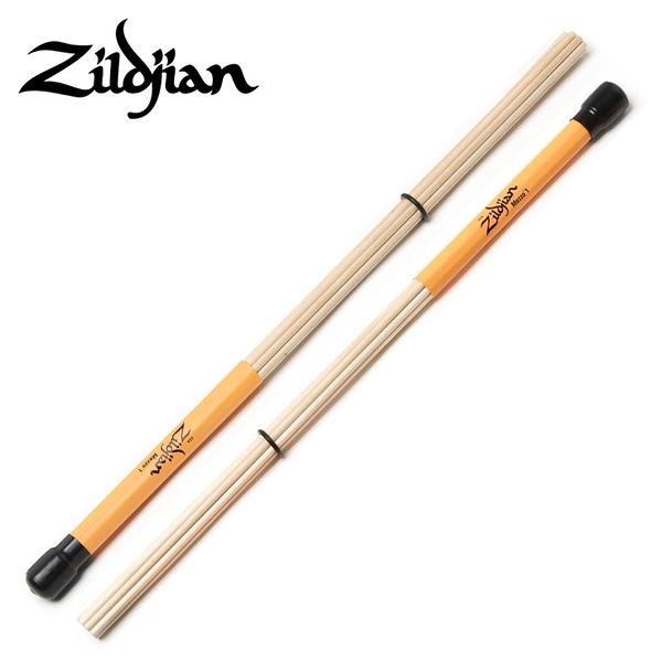 小叮噹的店- 束棒 7粗木 美國 Zildjian SDM1 Multi Rod