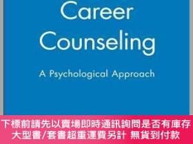 二手書博民逛書店預訂Career罕見Counseling: A Psychological ApproachY492923 E