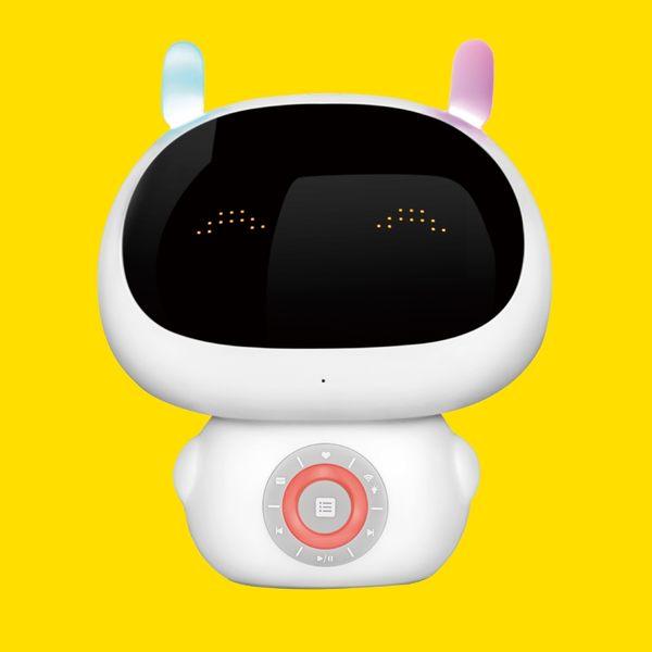 Boby波比 兒童AI智能機器人(+30本品小老師)