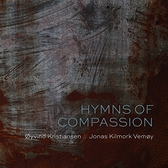 【停看聽音響唱片】【CD】歐文.克里斯蒂安森&喬納斯.基爾莫克.維莫伊:慈悲的讚美詩
