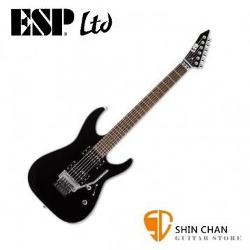 【LM10FRKIT】附原廠ESP琴袋、PICK、琴布、背帶、吉他導線 ESP LTD  M10FR   大搖座電吉他