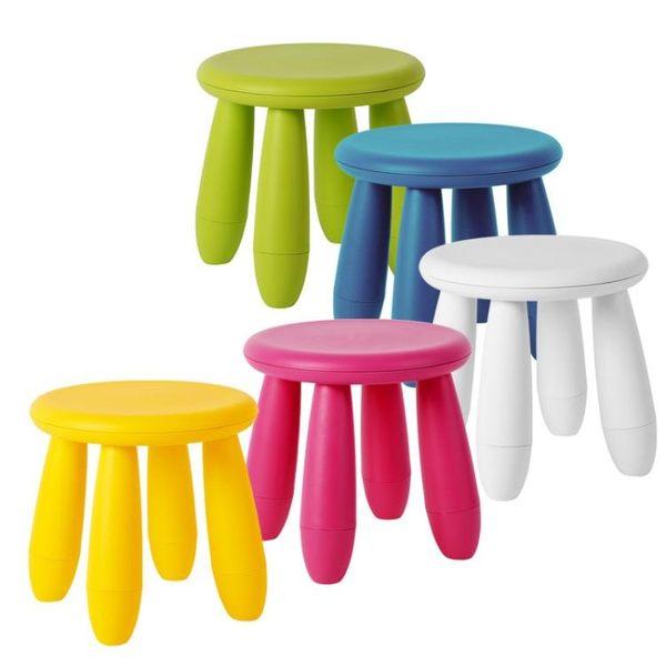 凳子圓凳兒童椅子圓凳矮凳兒童凳國內代購