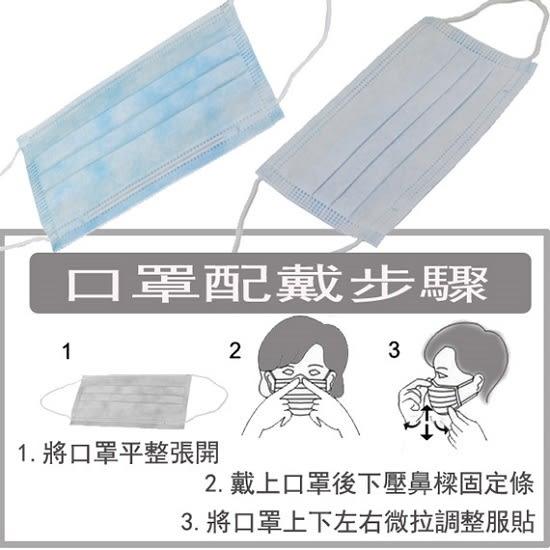 吸護 三層防塵口罩(成人/婦幼/幼童用)(5入/包)