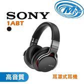 《麥士音響》 SONY索尼 高音質 耳罩式耳機 1ABT 2色