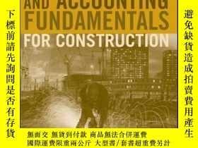 二手書博民逛書店Financial罕見Management and Accounting Fundamentals for Con