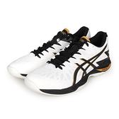ASICS V-SWIFT FF 2 男女排羽球鞋(免運 排球 羽球 訓練 亞瑟士≡體院≡ 1053A027