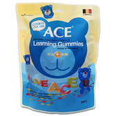 ACE字母Q軟糖量販包240g/包 公司貨中文標 PG美妝