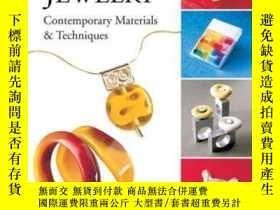 二手書博民逛書店The罕見New JewelryY364682 Carles Codina Lark Books 出版200