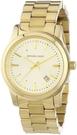 『Marc Jacobs旗艦店』美國代購 MK5160 Michael Kors  時尚潮流新款金色手鏈時尚女錶|100%全新正品|