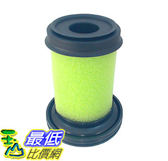 [107美國直購]  吸塵器濾網適用 Bissell GTECH 1985 Filter for Multi Cordless Hand Vacuum, 1610335 ff35