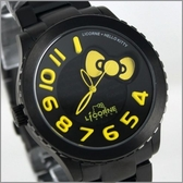 【萬年鐘錶】 LICORNE+ HELLO KITTY 聯名款 LI085MBBA-Y